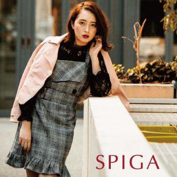 SPIGA Brand Image Model